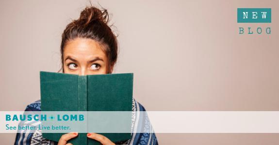 8ad278d9d Počuli ste už o vetchozrakosti, teda presbyopii? Trápi mnohých ľudí – najmä  tých po štyridsiatke. Zlé videnie na čítanie si ale väčšina spája s ...