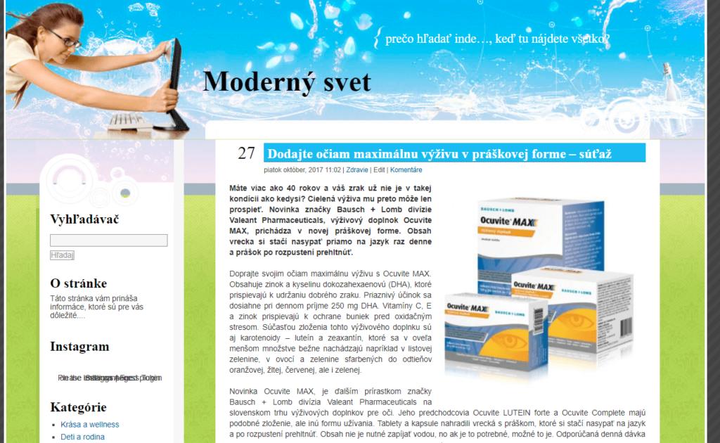 modernysvet.sk